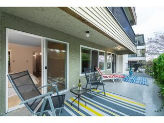 "Photo 17: 101 1351 MARTIN Street: White Rock Condo for sale in ""Dogwood Building"" (South Surrey White Rock)  : MLS®# R2414214"