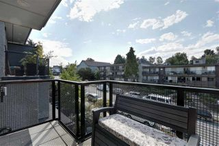 "Photo 14: 4 1851 ADANAC Street in Vancouver: Hastings Townhouse for sale in ""ADANAC 2"" (Vancouver East)  : MLS®# R2415735"