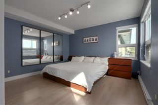 "Photo 12: 4 1851 ADANAC Street in Vancouver: Hastings Townhouse for sale in ""ADANAC 2"" (Vancouver East)  : MLS®# R2415735"