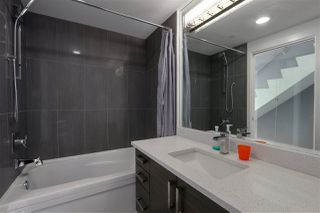 "Photo 9: 4 1851 ADANAC Street in Vancouver: Hastings Townhouse for sale in ""ADANAC 2"" (Vancouver East)  : MLS®# R2415735"