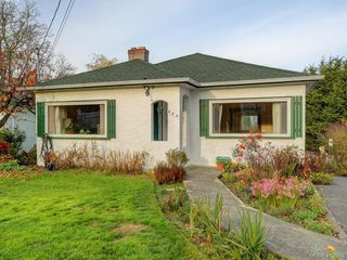Photo 21: 886 Brett Ave in VICTORIA: SE Swan Lake House for sale (Saanich East)  : MLS®# 828495