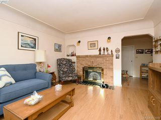 Photo 2: 886 Brett Ave in VICTORIA: SE Swan Lake House for sale (Saanich East)  : MLS®# 828495