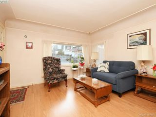 Photo 5: 886 Brett Ave in VICTORIA: SE Swan Lake House for sale (Saanich East)  : MLS®# 828495