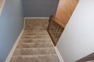 Photo 23: 2218 114 Street in Edmonton: Zone 16 House Half Duplex for sale : MLS®# E4179703