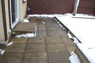 Photo 39: 2218 114 Street in Edmonton: Zone 16 House Half Duplex for sale : MLS®# E4179703
