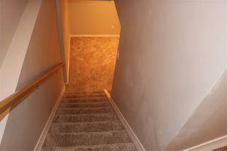 Photo 24: 2218 114 Street in Edmonton: Zone 16 House Half Duplex for sale : MLS®# E4179703