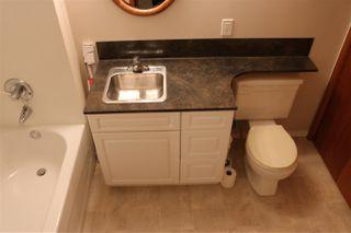 Photo 29: 2218 114 Street in Edmonton: Zone 16 House Half Duplex for sale : MLS®# E4179703