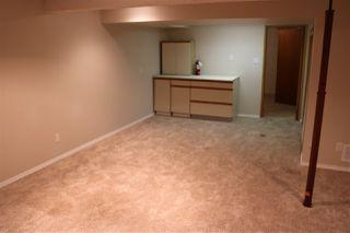 Photo 27: 2218 114 Street in Edmonton: Zone 16 House Half Duplex for sale : MLS®# E4179703