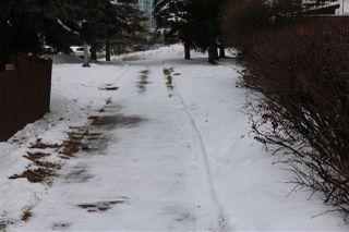 Photo 35: 2218 114 Street in Edmonton: Zone 16 House Half Duplex for sale : MLS®# E4179703