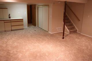 Photo 28: 2218 114 Street in Edmonton: Zone 16 House Half Duplex for sale : MLS®# E4179703