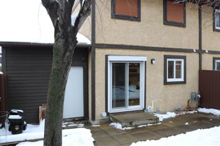 Main Photo: 2218 114 Street in Edmonton: Zone 16 Townhouse for sale : MLS®# E4179703