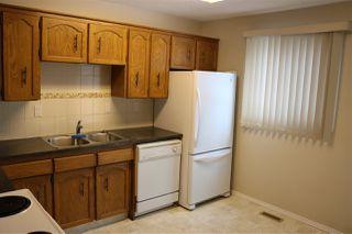 Photo 7: 2218 114 Street in Edmonton: Zone 16 House Half Duplex for sale : MLS®# E4179703