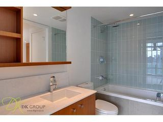 Photo 5: 1201 1028 BARCLAY Street in Vancouver West: Home for sale : MLS®# V880404