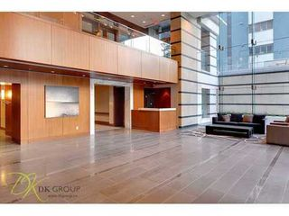 Photo 7: 1201 1028 BARCLAY Street in Vancouver West: Home for sale : MLS®# V880404