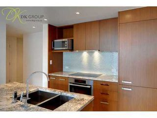 Photo 2: 1201 1028 BARCLAY Street in Vancouver West: Home for sale : MLS®# V880404