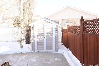 Photo 37: 412 Byars Bay North in Regina: Westhill Park Residential for sale : MLS®# SK796223