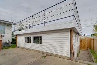 Photo 30: 6820 98 A Avenue in Edmonton: Zone 19 House for sale : MLS®# E4185504