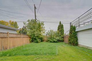 Photo 32: 6820 98 A Avenue in Edmonton: Zone 19 House for sale : MLS®# E4185504