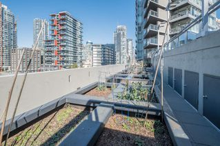 "Photo 15: 1207 1372 SEYMOUR Street in Vancouver: Downtown VW Condo for sale in ""THE MARK"" (Vancouver West)  : MLS®# R2445811"