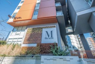 "Photo 2: 1207 1372 SEYMOUR Street in Vancouver: Downtown VW Condo for sale in ""THE MARK"" (Vancouver West)  : MLS®# R2445811"
