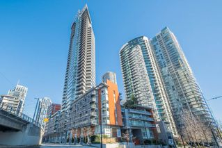 "Photo 1: 1207 1372 SEYMOUR Street in Vancouver: Downtown VW Condo for sale in ""THE MARK"" (Vancouver West)  : MLS®# R2445811"
