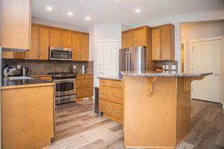 Photo 16: 1077 MCKINNEY Green in Edmonton: Zone 14 House for sale : MLS®# E4198553