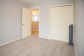 Photo 25: 1077 MCKINNEY Green in Edmonton: Zone 14 House for sale : MLS®# E4198553