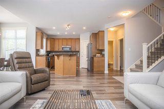 Photo 14: 1077 MCKINNEY Green in Edmonton: Zone 14 House for sale : MLS®# E4198553