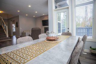 Photo 9: 1077 MCKINNEY Green in Edmonton: Zone 14 House for sale : MLS®# E4198553