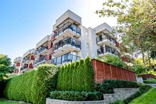 Photo 1: 110 2142 CAROLINA Street in Vancouver: Mount Pleasant VE Condo for sale (Vancouver East)  : MLS®# R2460537