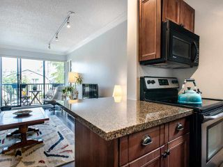 Photo 8: 110 2142 CAROLINA Street in Vancouver: Mount Pleasant VE Condo for sale (Vancouver East)  : MLS®# R2460537