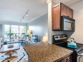 Photo 9: 110 2142 CAROLINA Street in Vancouver: Mount Pleasant VE Condo for sale (Vancouver East)  : MLS®# R2460537