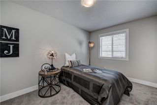 Photo 32: 108 SAGE MEADOWS Green NW in Calgary: Sage Hill Detached for sale : MLS®# C4301751