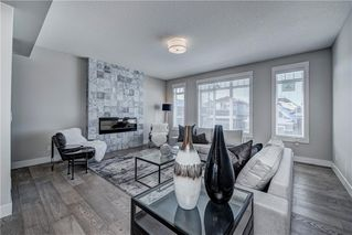 Photo 17: 108 SAGE MEADOWS Green NW in Calgary: Sage Hill Detached for sale : MLS®# C4301751