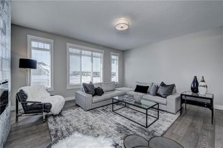 Photo 16: 108 SAGE MEADOWS Green NW in Calgary: Sage Hill Detached for sale : MLS®# C4301751