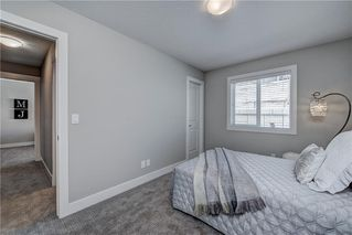Photo 36: 108 SAGE MEADOWS Green NW in Calgary: Sage Hill Detached for sale : MLS®# C4301751