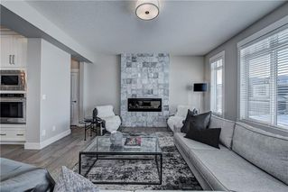 Photo 18: 108 SAGE MEADOWS Green NW in Calgary: Sage Hill Detached for sale : MLS®# C4301751