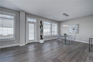 Photo 11: 108 SAGE MEADOWS Green NW in Calgary: Sage Hill Detached for sale : MLS®# C4301751