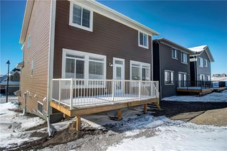 Photo 39: 108 SAGE MEADOWS Green NW in Calgary: Sage Hill Detached for sale : MLS®# C4301751