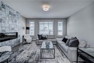 Photo 15: 108 SAGE MEADOWS Green NW in Calgary: Sage Hill Detached for sale : MLS®# C4301751