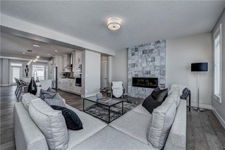 Photo 19: 108 SAGE MEADOWS Green NW in Calgary: Sage Hill Detached for sale : MLS®# C4301751