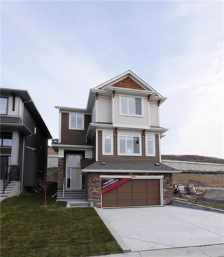 Main Photo: 108 SAGE MEADOWS Green NW in Calgary: Sage Hill Detached for sale : MLS®# C4301751