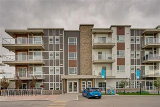 Photo 2: 310 360 Harvest Hills Common NE in Calgary: Harvest Hills Apartment for sale : MLS®# C4304869