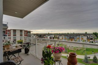 Photo 22: 310 360 Harvest Hills Common NE in Calgary: Harvest Hills Apartment for sale : MLS®# C4304869