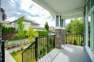 Photo 23: 118 7080 188 Street in Surrey: Clayton Townhouse for sale (Cloverdale)  : MLS®# R2469469