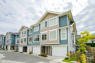 Photo 31: 118 7080 188 Street in Surrey: Clayton Townhouse for sale (Cloverdale)  : MLS®# R2469469