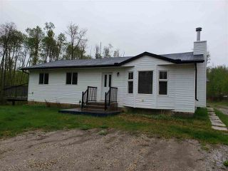 Photo 1: 19, 54222 Range Road 25: Rural Lac Ste. Anne County House for sale : MLS®# E4204337