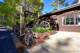 Main Photo: Property for sale: 10600 Sunrise Highway in Mount Laguna