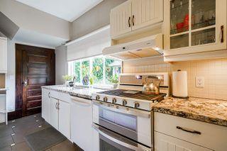"Photo 12: 612 COLBORNE Street in New Westminster: GlenBrooke North House for sale in ""GLENBROOKE NORTH"" : MLS®# R2487394"