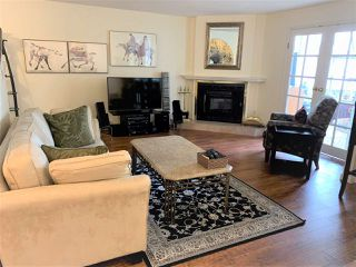 "Main Photo: 27 7540 ABERCROMBIE Drive in Richmond: Brighouse South Townhouse for sale in ""NEWPORT TERRACE"" : MLS®# R2491276"